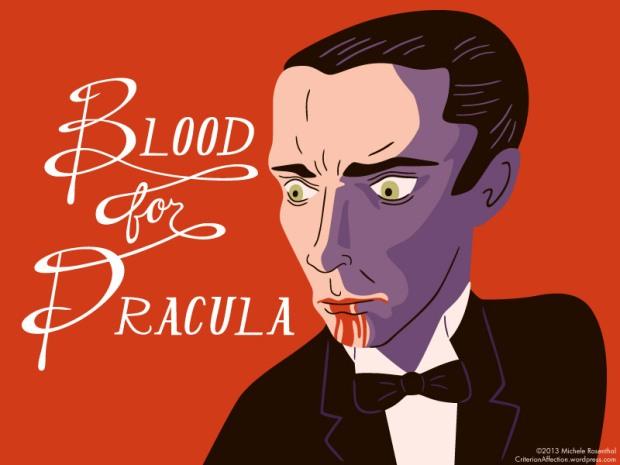 bloodfordracula